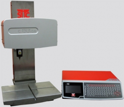 SIC Marking e10 c153 With Automatic Z-AXIS